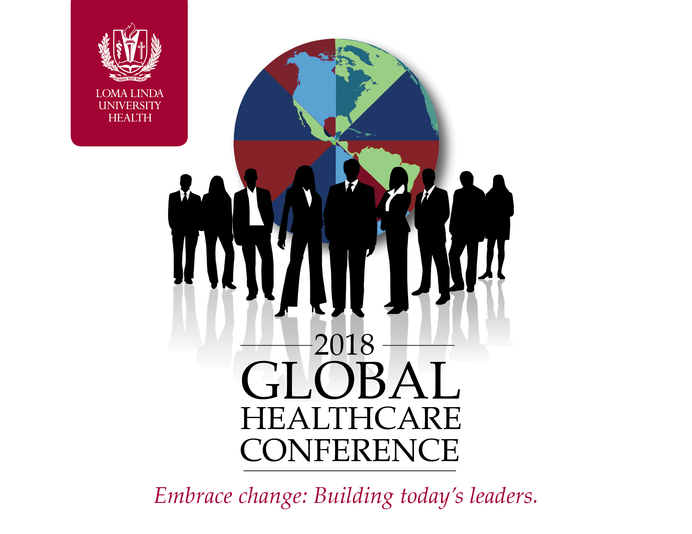 Global Healthcare Conference 2018 | Global Health Institute | Loma