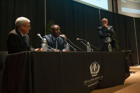 Loma Linda, World Affairs Council recognize 25th anniversary of Rwandan genocide