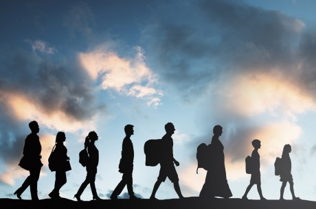 World Affairs Council to host March 7 presentation on human migration