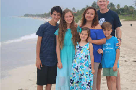 Oak Glen Fellowship, Sat. Feb. 9 featuring the Lohrs - a medical missionary family